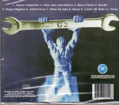 CD THE BEST OF OFICINA G3  **Raridade - comprar online