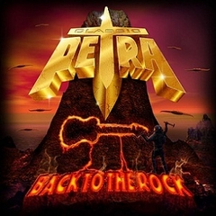 CD Petra | Back to the Rock