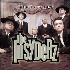 CD The Insyderz | FIGHT of my LIFE - comprar online