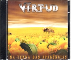 CD Virtud - Na Terra das Aparências