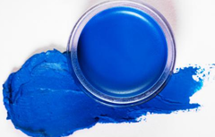 Sombra Primer Azul - Make More