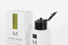 Emulsão de limpeza - Make More - 120ml - comprar online