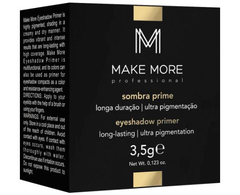 Sombra Primer Rosa seco - Make More - Makeupbox