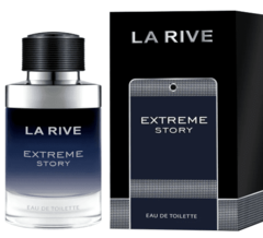 Perfume Extreme Story  EDT 75ml - La Rive (Sauvage)