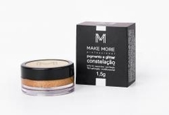 Pigmento  Atik - Make More - Makeupbox