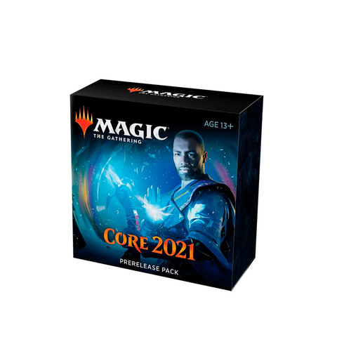 MTG M21: Prerelease Pack