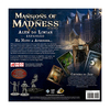 Mansions of Madness: Além do Limiar - Expansão - Playeasy