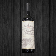 Saint felicien malbec 750ml