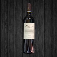 Vino Aruma malbec Catena 750ml