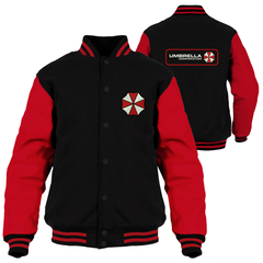 Jaqueta Moletom Umbrella Corporation - Resident Evil - comprar online