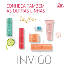 Wella Professionals Invigo Nutri-Enrich Condicionador 200ml na internet