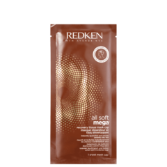 Redken All Soft Mega Mask Cap 10ml
