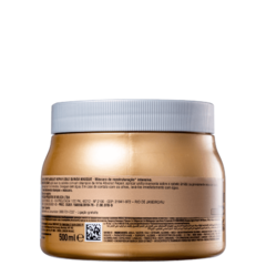 L'Oréal Professionnel Absolut Repair Gold Quinoa Golden Lightweight Máscara 500g - comprar online