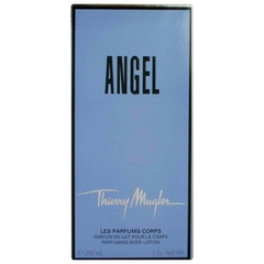 Mugler Angel Perfuming Body Lotion 200ml - comprar online