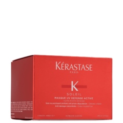 Kérastase Soleil Masque UV Défense Active -  Máscara Capilar 200ml na internet
