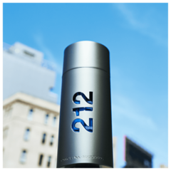 Carolina Herrera 212 Men NYC EDT na internet