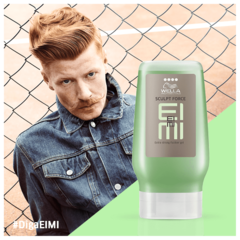 Wella Professionals EIMI Sculpt Force 125ml - comprar online