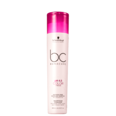 Schwarzkopf BC Bonacure pH4 Color Freeze Micellar Shampoo 250ml