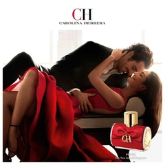 Carolina Herrera CH Privée EDP na internet