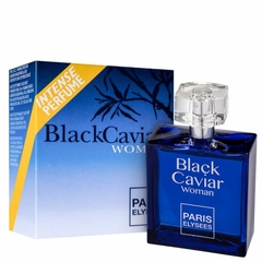Paris Elysees Black Caviar Woman Eau de Toilette 100ml