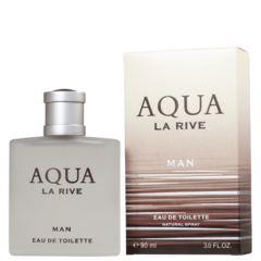 La Rive Aqua Man EDT 100ml