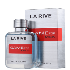 La Rive Game For Men EDT 100ml