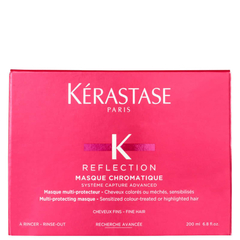 Kérastase Réflection Masque Chromatique Cabelos Finos - Máscara capilar 200ml na internet
