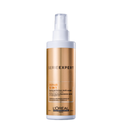 L'Oréal Professionnel Absolut Repair Gold Quinoa Leave-In 10 em 1 190ml
