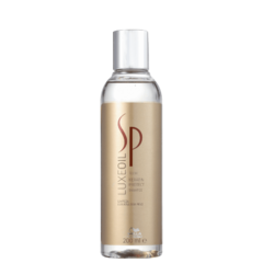 Wella SP System Luxe Oil Shampoo 200ml