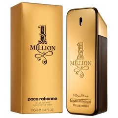 Paco Rabanne 1 Million Eau De Toillete - Belas & Delas