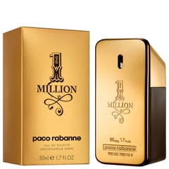 Paco Rabanne 1 Million Eau De Toillete - loja online