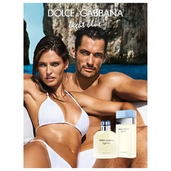 Dolce & Gabbana Light Blue Eau de Toilette na internet