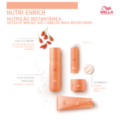 Imagem do Wella Professionals Invigo Nutri-Enrich Condicionador 200ml