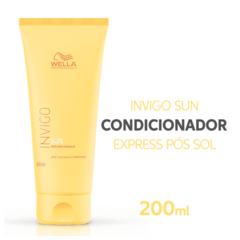 Wella Professionals Invigo Sun Condicionador 200ml na internet