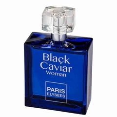 Paris Elysees Black Caviar Woman Eau de Toilette 100ml - comprar online