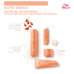 Imagem do Wella Professionals Invigo Nutri-Enrich Wonder Balm 150ml