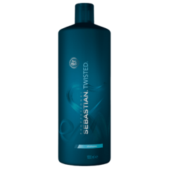 Sebastian Professional Twisted Shampoo 1000ml