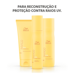 Wella Professionals Invigo Sun Leave-in 150ml - loja online