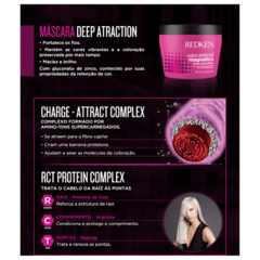 Redken Color Extend Magnetics Máscara 250ml - loja online