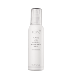 Keune Care Curl Control Boost Spray - Spray ativador de cachos 140ml