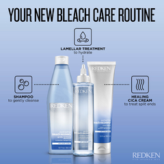Redken Extreme Bleach Recovery Cica Cream Leave-in 150ml na internet