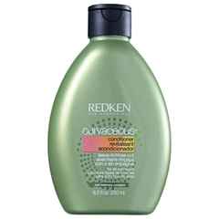 Redken Curvaceous Condicionador Leave-In 250ml