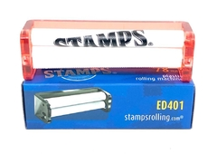 MAQUINA STAMPS PLASTICA 78 MM
