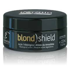 Máscara Blond Shield - Brazilian Keratin - 220 ml - Ecosmetics - comprar online