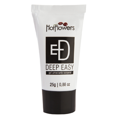 Gel Dessensibilizante Deep Easy 25g Hot Flowers