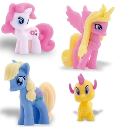 Set de Ponys The Sweet Ponys Best Friends - comprar online