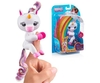 Unicornio Interactivo Fingerlings Con 40 Sonidos