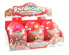 Peluches Coleccionables Rainbocorns Mini - jumboexpress