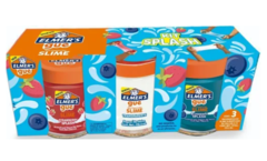 Slime Elmers Kit - Pack X3 -