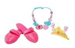 OFERTA!! Set De Accesorios Fancy Nancy
